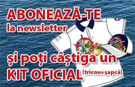 Câştigă kitul oficial al Regatei Mării Negre Constanţa 2014