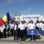 ce premii au luat echipajele romanesti la regata marii negre 13