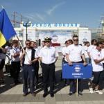 ce premii au luat echipajele romanesti la regata marii negre 14