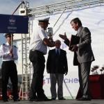 ce premii au luat echipajele romanesti la regata marii negre 15