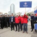 ce premii au luat echipajele romanesti la regata marii negre 18