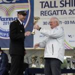 ce premii au luat echipajele romanesti la regata marii negre 6