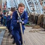 cele mai frumoase fotografii de la regata marii negre 20142