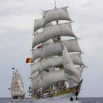 cele mai frumoase fotografii de la regata marii negre 20143