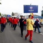 regata marii negre la Varna - echipajele romanesti (1)