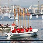 regata marii negre la Varna - echipajele romanesti (3)
