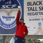 ce premii au luat echipajele romanesti la regata marii negre 8