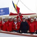 ce premii au luat echipajele romanesti la regata marii negre 9